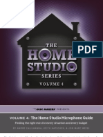 Home Studio Series Vol4