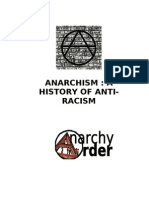 - Anarchism a History of Anti-racism