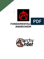 - Fundamentals of Anarchism