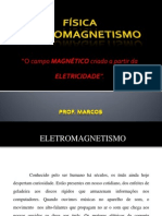 e Let Ro Magnetism o