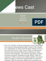 1st Qtr. News Cast.pptx