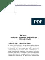 TESINA-Comercio Electrnico Para Negocios Internacionales