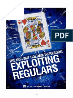 The No-Limit Hold'Em Workbook by Tri (Slowhabit) Nguyen