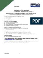 Loan Program v 9.6