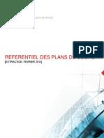 SQLI - REFERENTIEL DES PLANS DE COURS