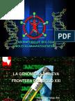 Medicina Genomica 2012