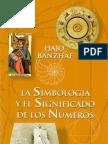 Simbologia y Significado de Los Numeros Banzhaf Completo