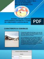 Introduccion Aeropuerto Cap. Nicolas
