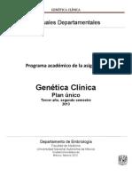 Manual Genetica Unico