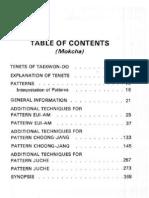 Encyclopedia of Taekwon-Do Vol 12