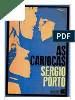 As Cariocas - Sérgio Porto