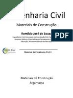 Aula 01a Materiais Construcao Civil II