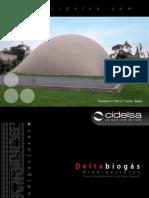 biodigestores CIDELSA