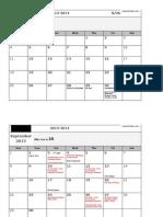 2013-2014 internal js calendar - final 8-26