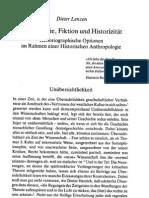Historische Anthropologie 02
