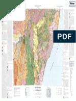 Mapa exploratório de solos v.30