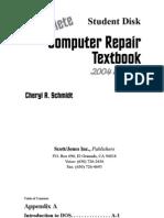 Computer Repair Student Part.1 [DOS]