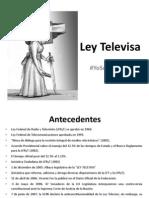 Ley Televisa
