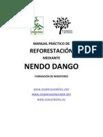 MANUAL PRÁCTICO DE nendo-dango