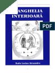 Evanghelia Interioara - Radu Lucian Alexandru - A4 - 209 Pag