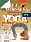 Yoga Salud Alternativa