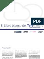 Teletrabajo Colombia