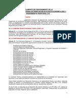 Reglamento de La Ct Zee y Ot Final (1)