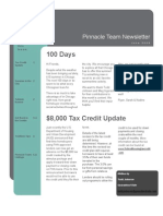 Pinnacle Team June Newsletter