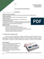 GUÍA CLINICA DE ELECTROCARDIOGRAFÍA