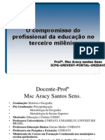 2.1.O Papel Do Professor
