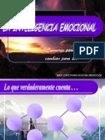 LA INTELIGENCIA EMOCIONAL.ppt