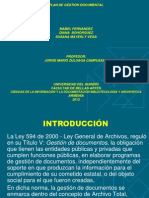 Plan de Gestion Documental (1)