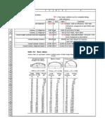 Vessel Head Volume Calculator 130826