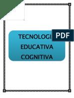 Tecnologia Cognitiva Texto Cogni