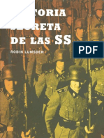 Lumsden, Robin - Historia Secreta de Las SS