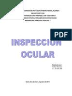 Inspeccion Ocular Nuevo