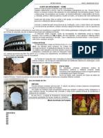 A Arte Na Antiguidade- Roma 01