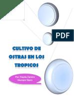 Cultivo de Ostras en Los Tropicos
