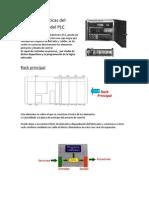Características del Hardware del PLC