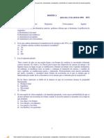 Examen 2 de Bioetica