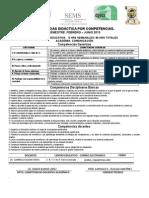 Secuencias 2013 Orientacion Educativa