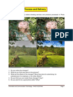 Photo Editing - Learning Module