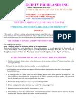 June 2013 Newsletter (2)