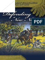 Defending a New Nation, 1783-1811