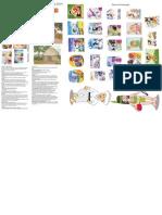 Figuras Para Encarte Infantil - Formato 2
