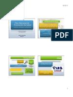 Clase Plan Nacional Promoci n y Estrategias 2011-16-03