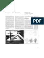 12. DESPUÉS DEL MOVIMIENTO MODERNO-La arquitectura del concepto y la forma