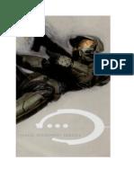 Halo the Graphic Novel