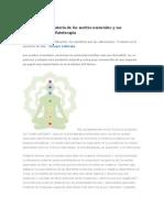 La dimensión vibratoria de los aceites esenciales y sus aplicaciones en Olfatoterapia