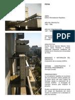 1. Ficha Edificio